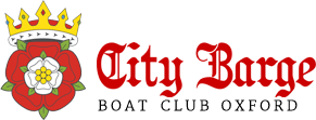 City Barge Boat Club Oxford Logo